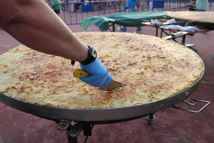 tortillas_para_peñistas_guadalajara_fiestas_pueblos