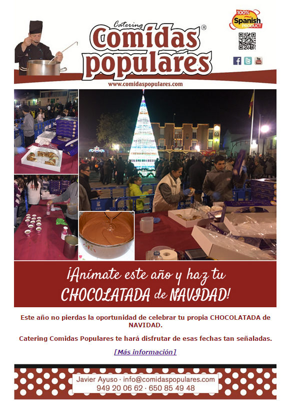 chocolatadas_populares_catering_madrid