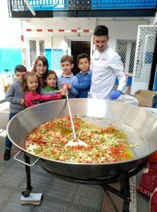 paellas_gigantes_catering_colegios_guadalajara