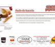 Recetario de Catering Comidas Populares: Torrijas